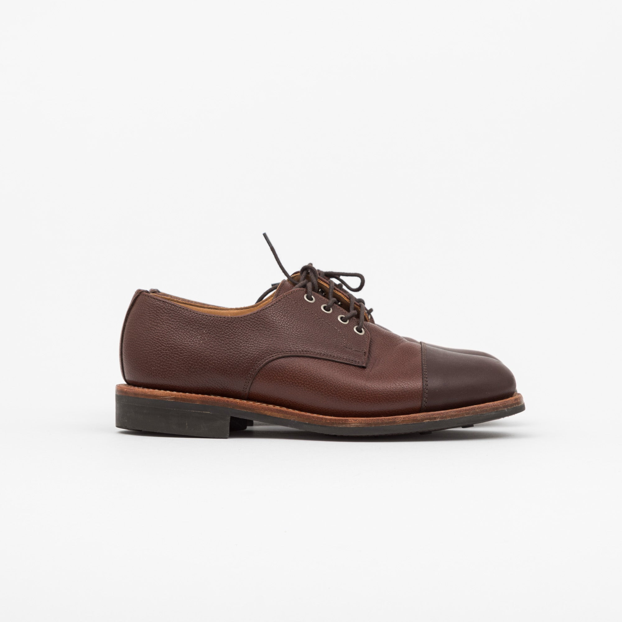 Oliver Spencer Derby Shoes