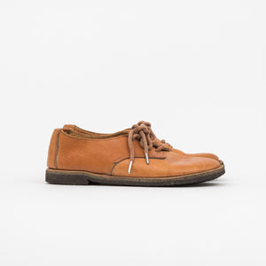 Tender Co. 870 Sidings Leather Shoes