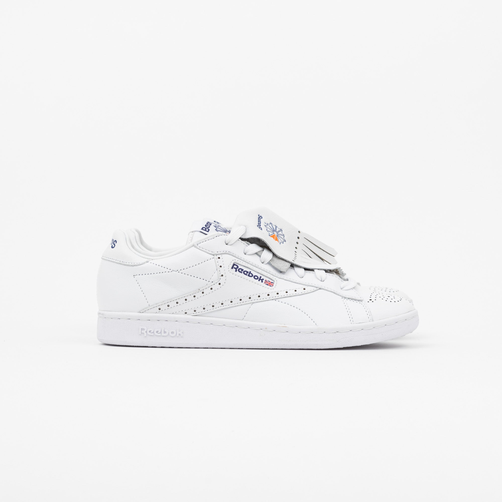 Reebok x Beams NPC Trainers