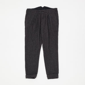 Engineered Garments Tweed Willy Post Pants