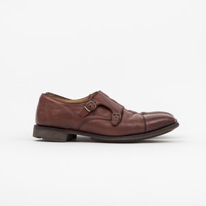 Joseph Cheaney & Sons Holyrood Double Monk Shoes