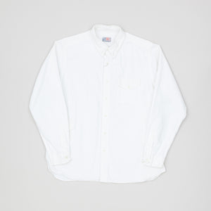 Garbstore Button Down Oxford Shirt