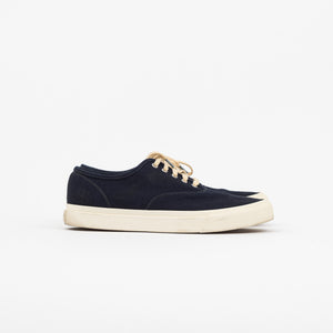 RRL Norfolk Canvas Shoes