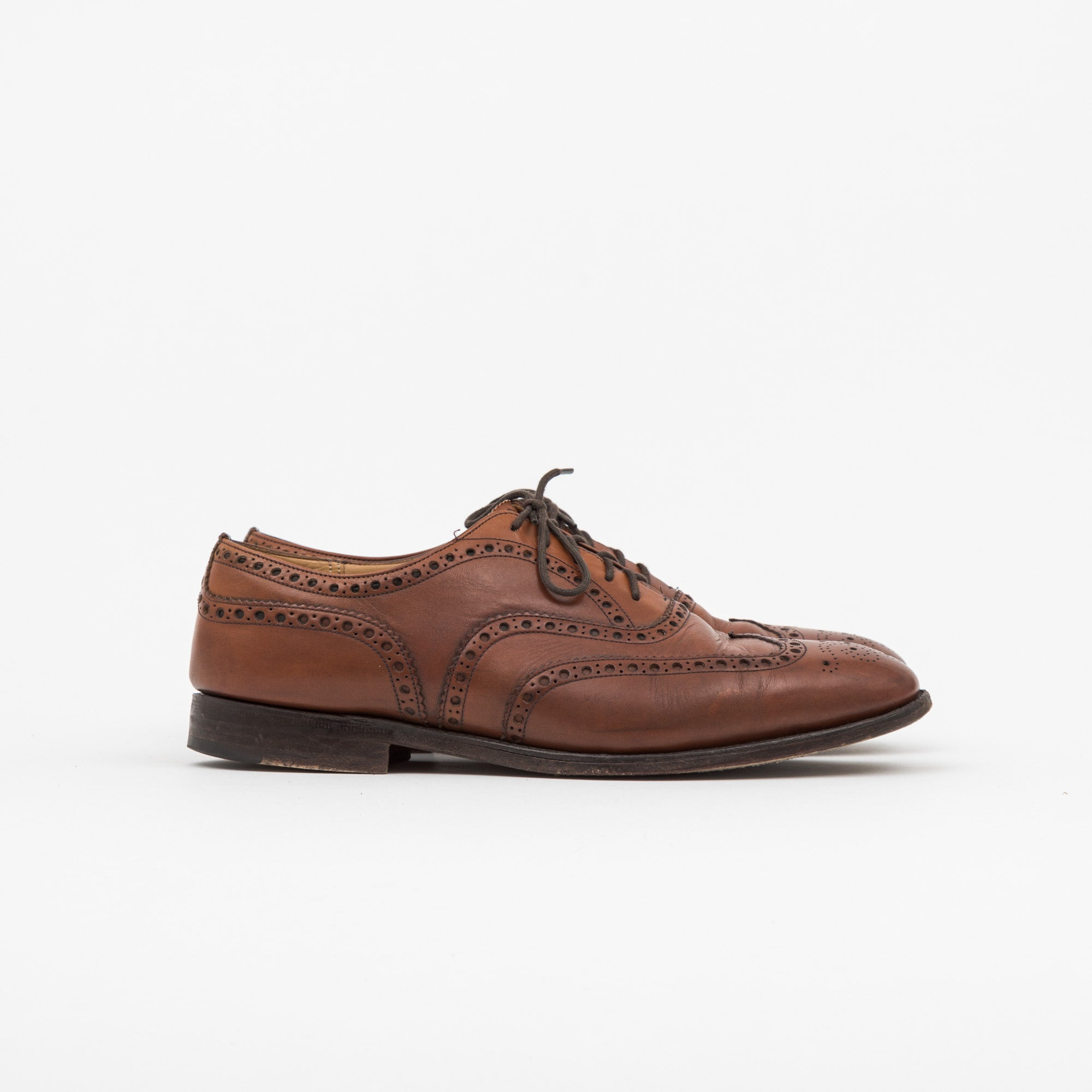 Burwood Oxford Brogues
