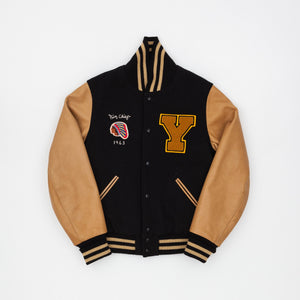 Joe McCoy Varsity Jacket