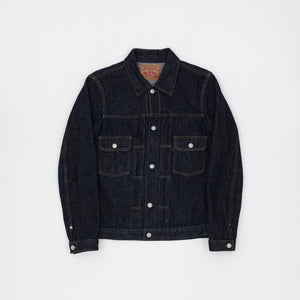 TCB 1950's Denim Jacket