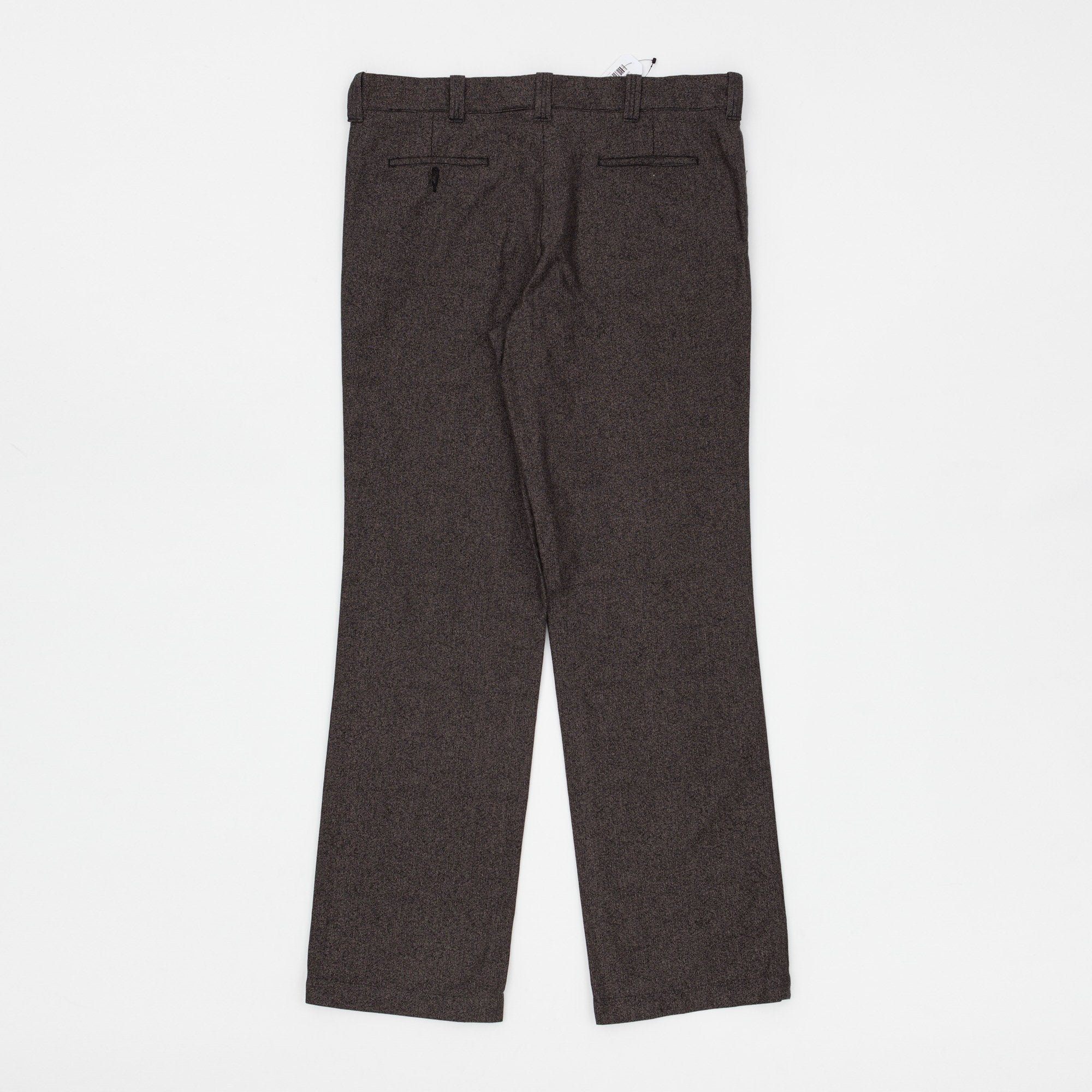 The Real McCoy's Double Diamond Work Trousers
