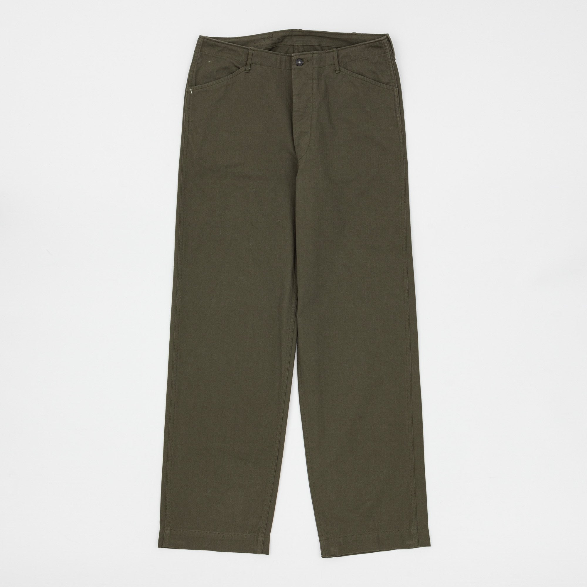 The Real McCoy's N-3 Utility Pant