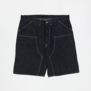 8HU Denim Painter Shorts