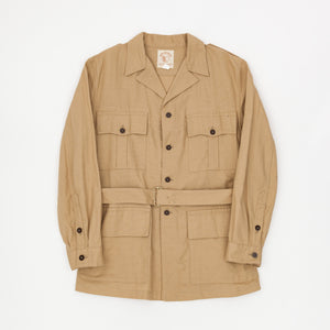 The Real McCoy's Boy Scout Tropical Jacket