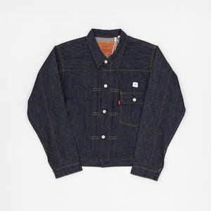 Levi's Vintage Clothing 506XX Type 1 Denim Jacket