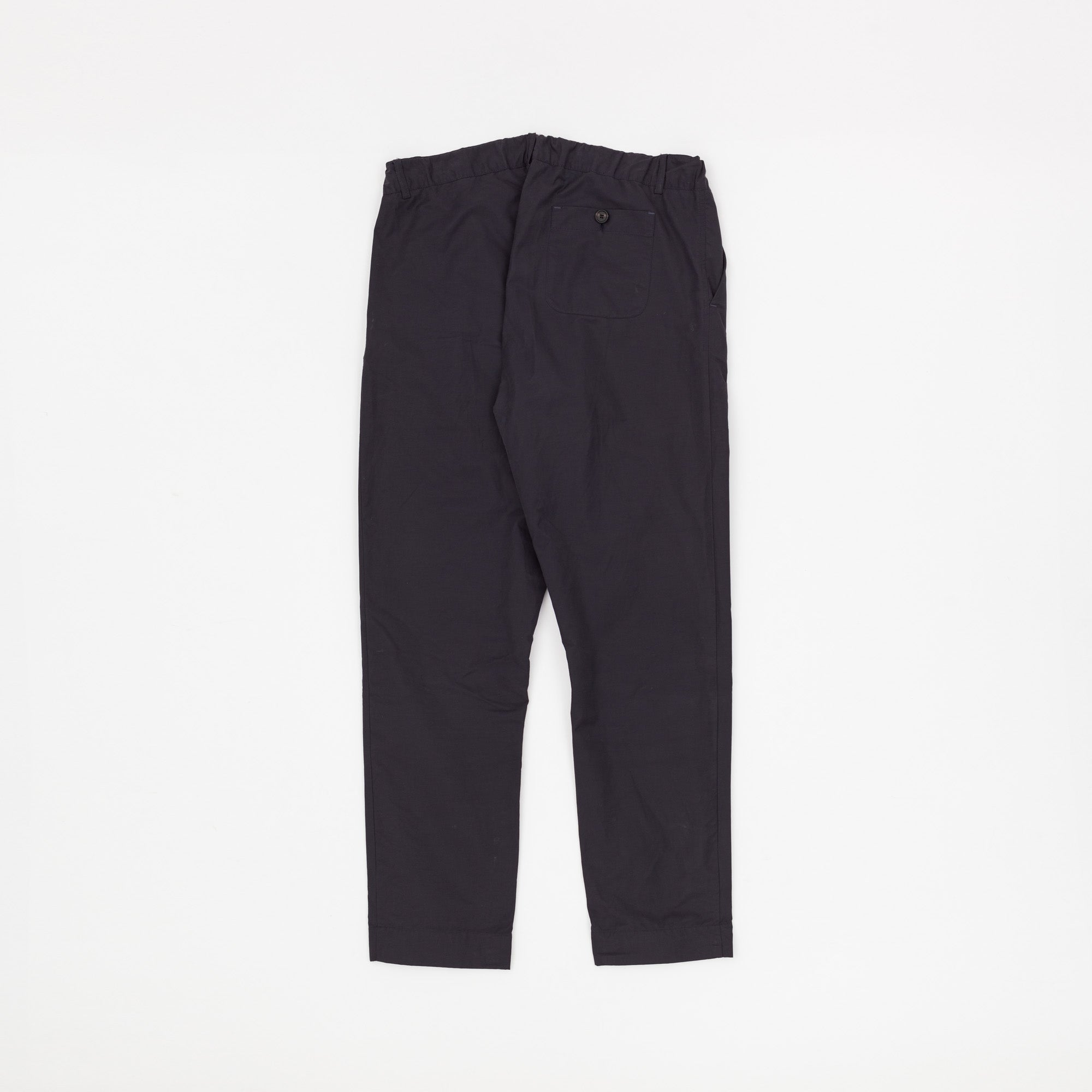 Inverness Drawstring Trousers