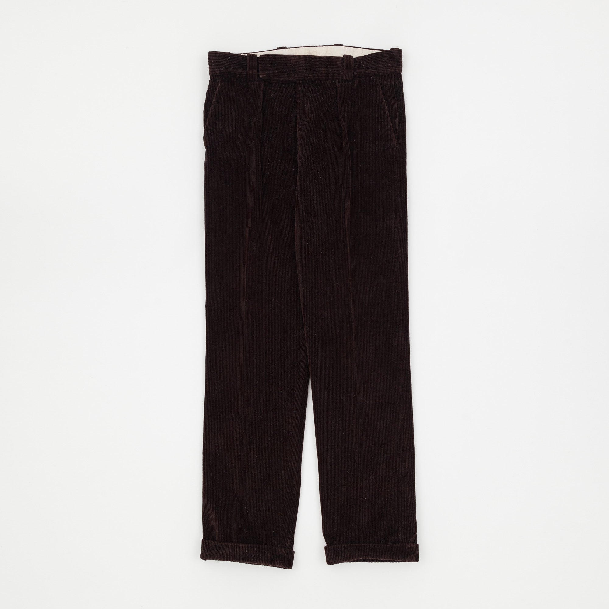 Purdey Corduroy Trousers