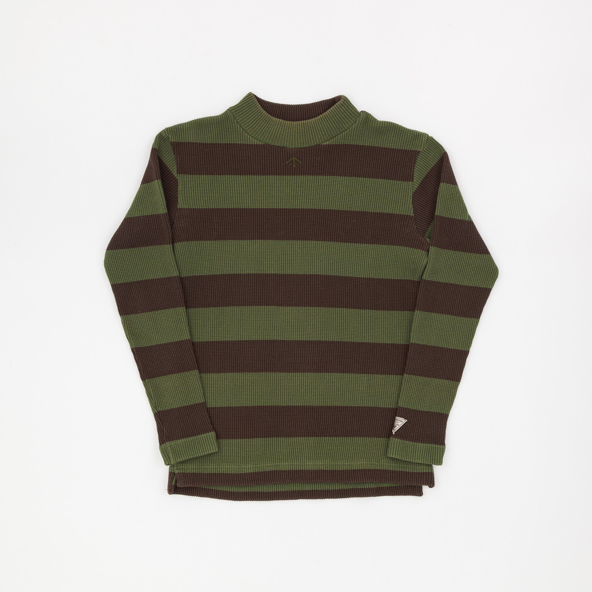 Nigel Cabourn Hoop Stripe Sweater
