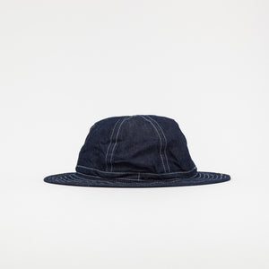 Denim Daisy Mae Army Hat