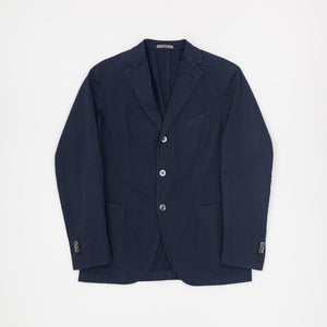 Cotton Drill Coat