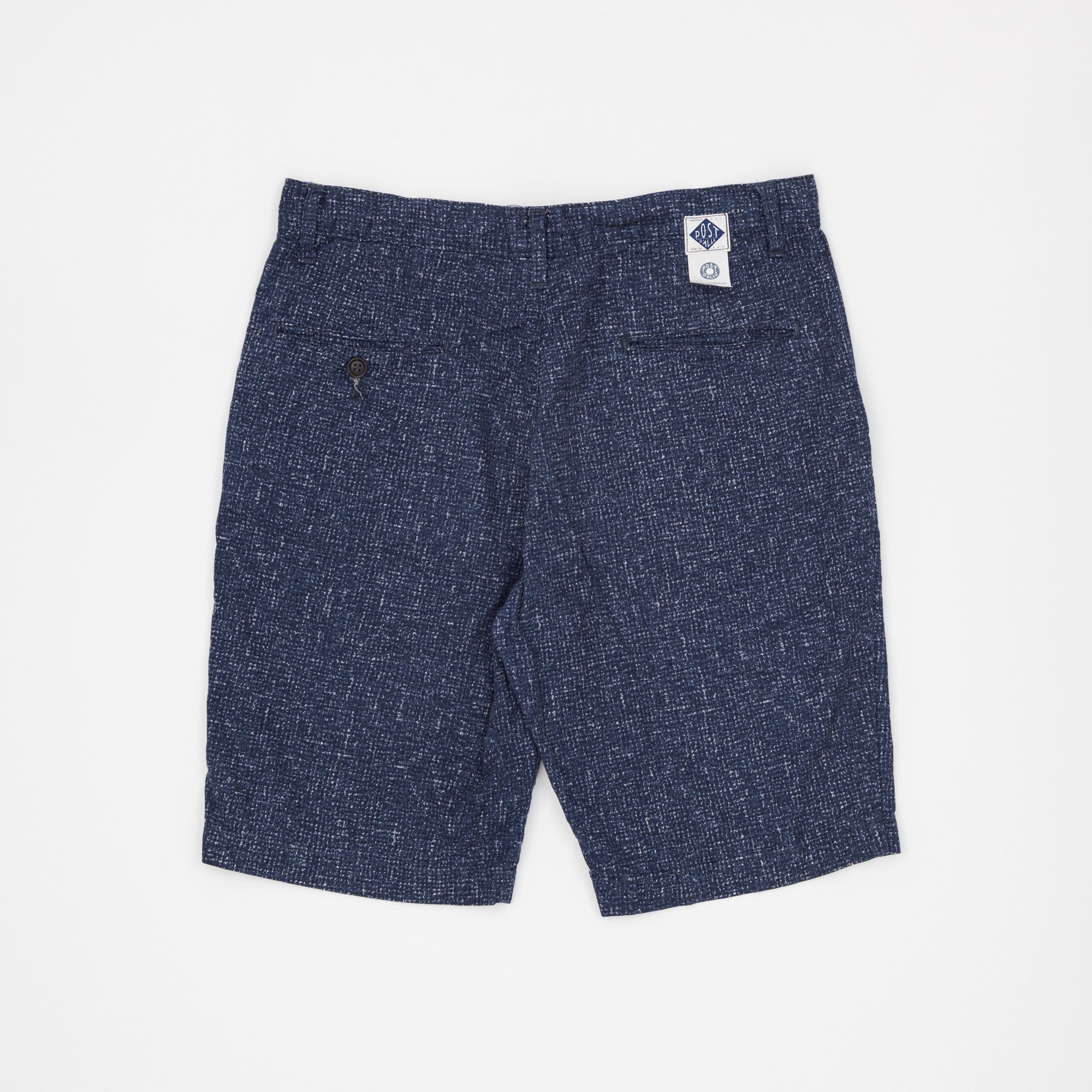 Pattern Menpolini Shorts
