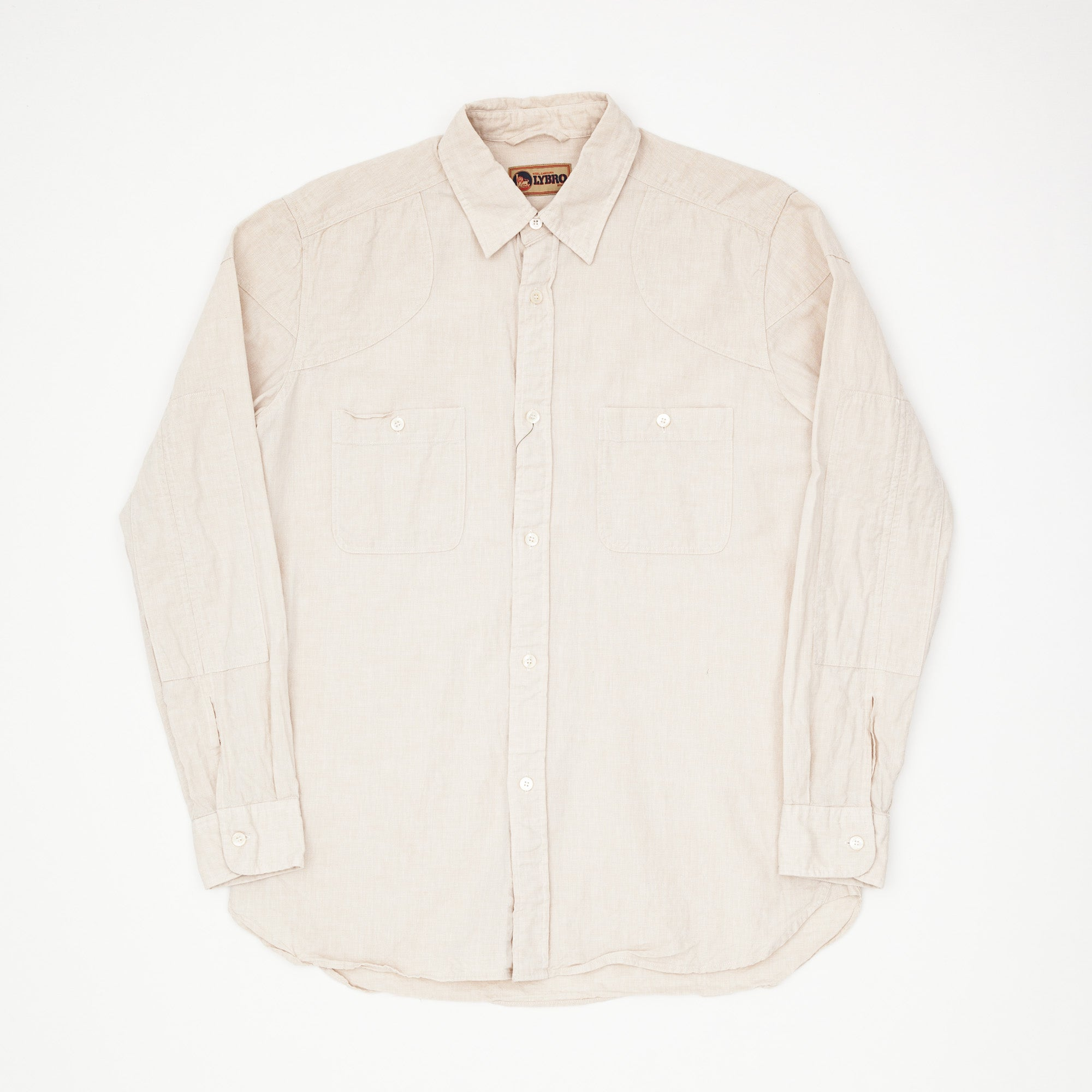 Lybro Cotton Shirt