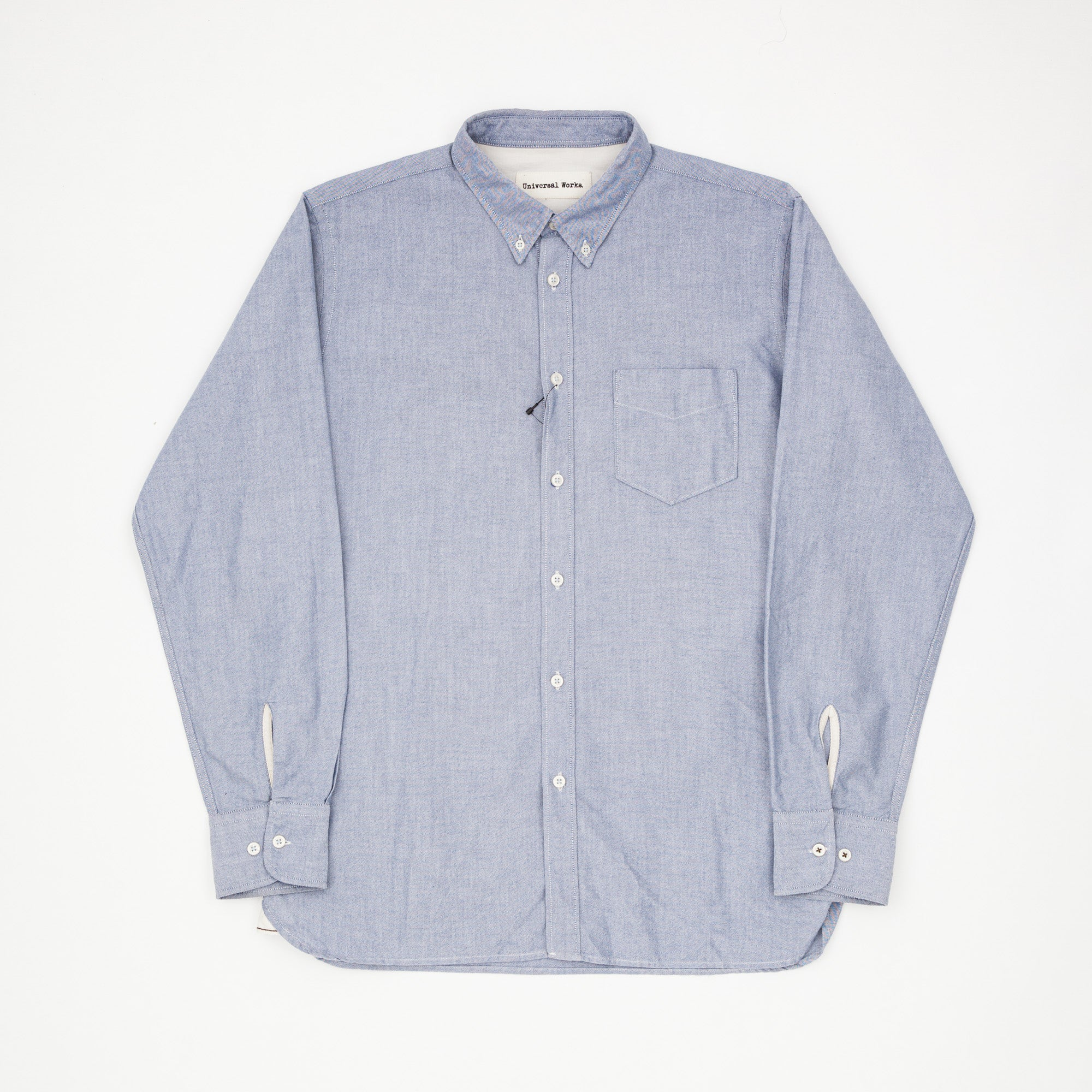 BD Chambray Shirt