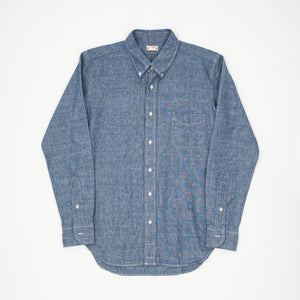 Double Diamond Chambray Shirt