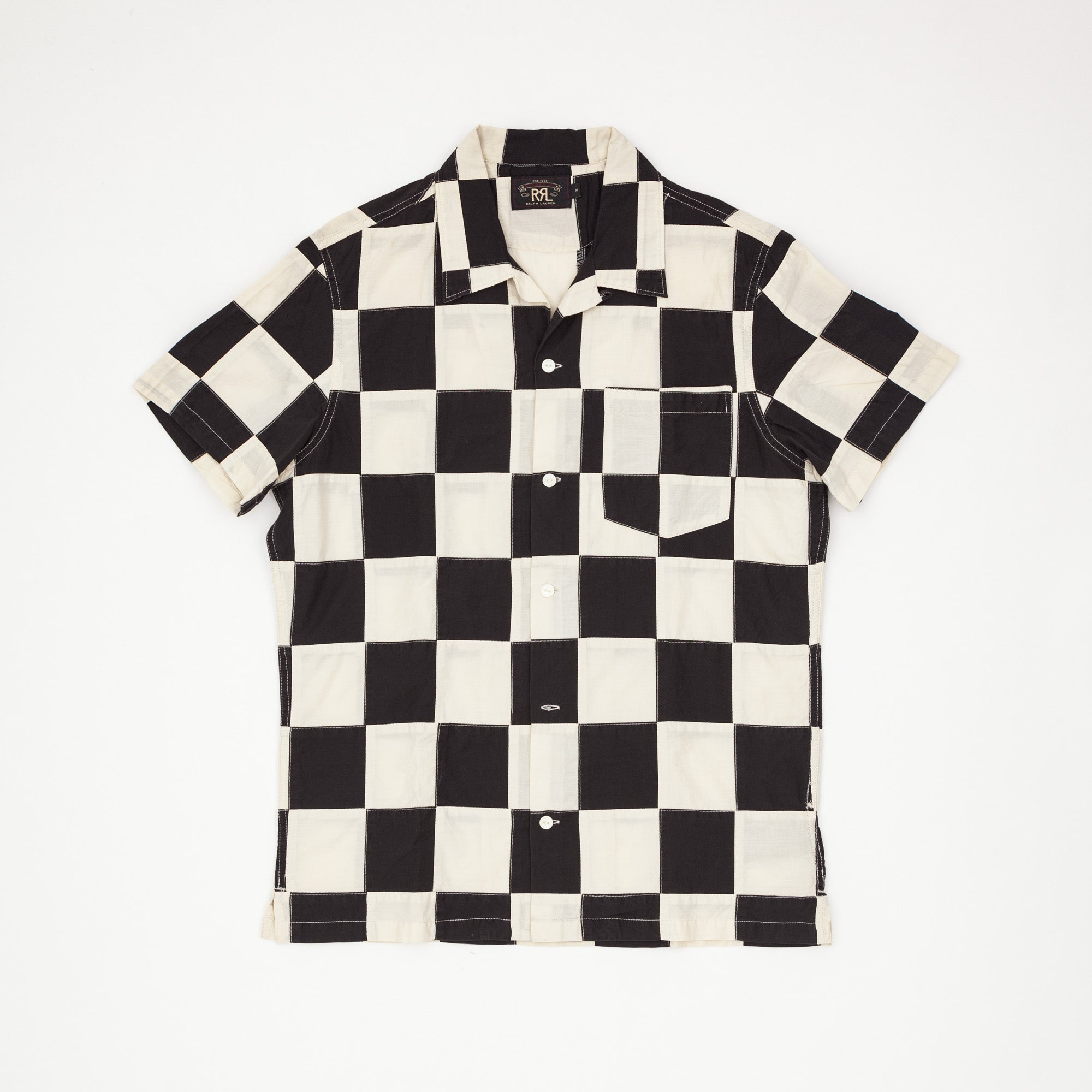 Checked Thompson Shirt