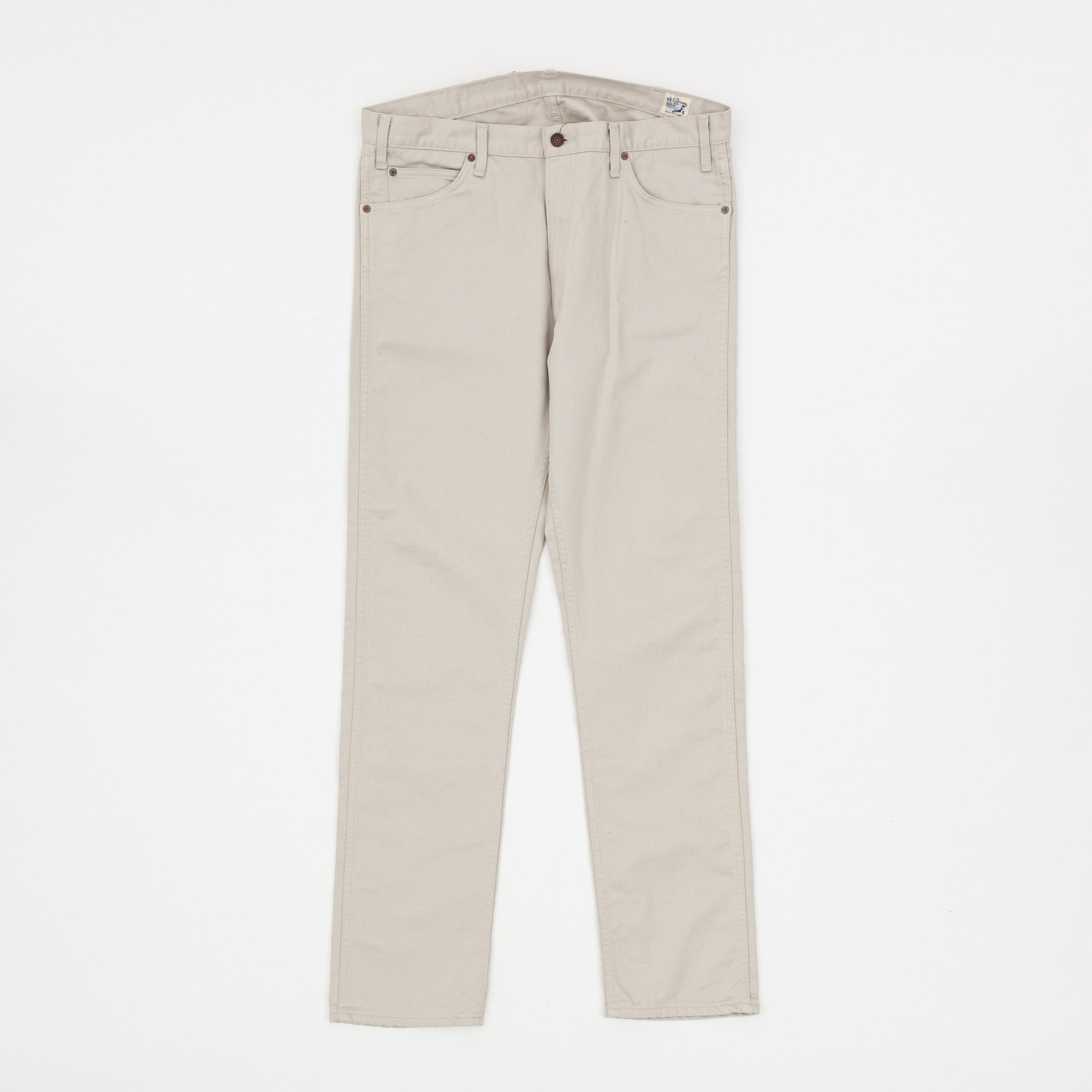 Orslow Ivy Fit 107 Bedford Jeans