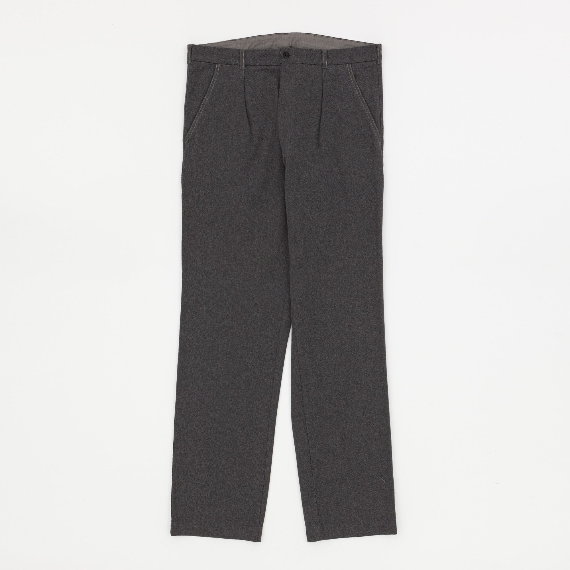 MHL Cotton Drill Trousers