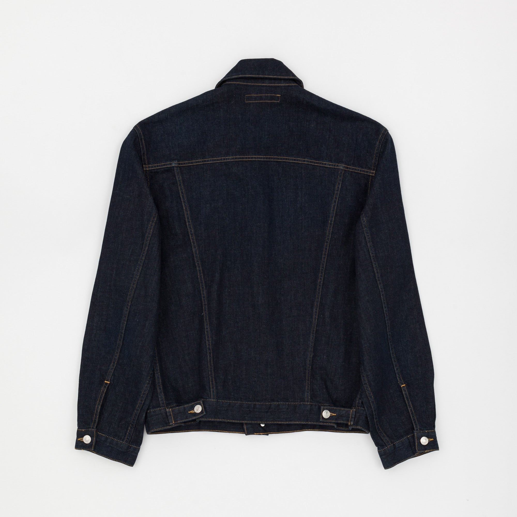 Ted Denim Trucker Jacket