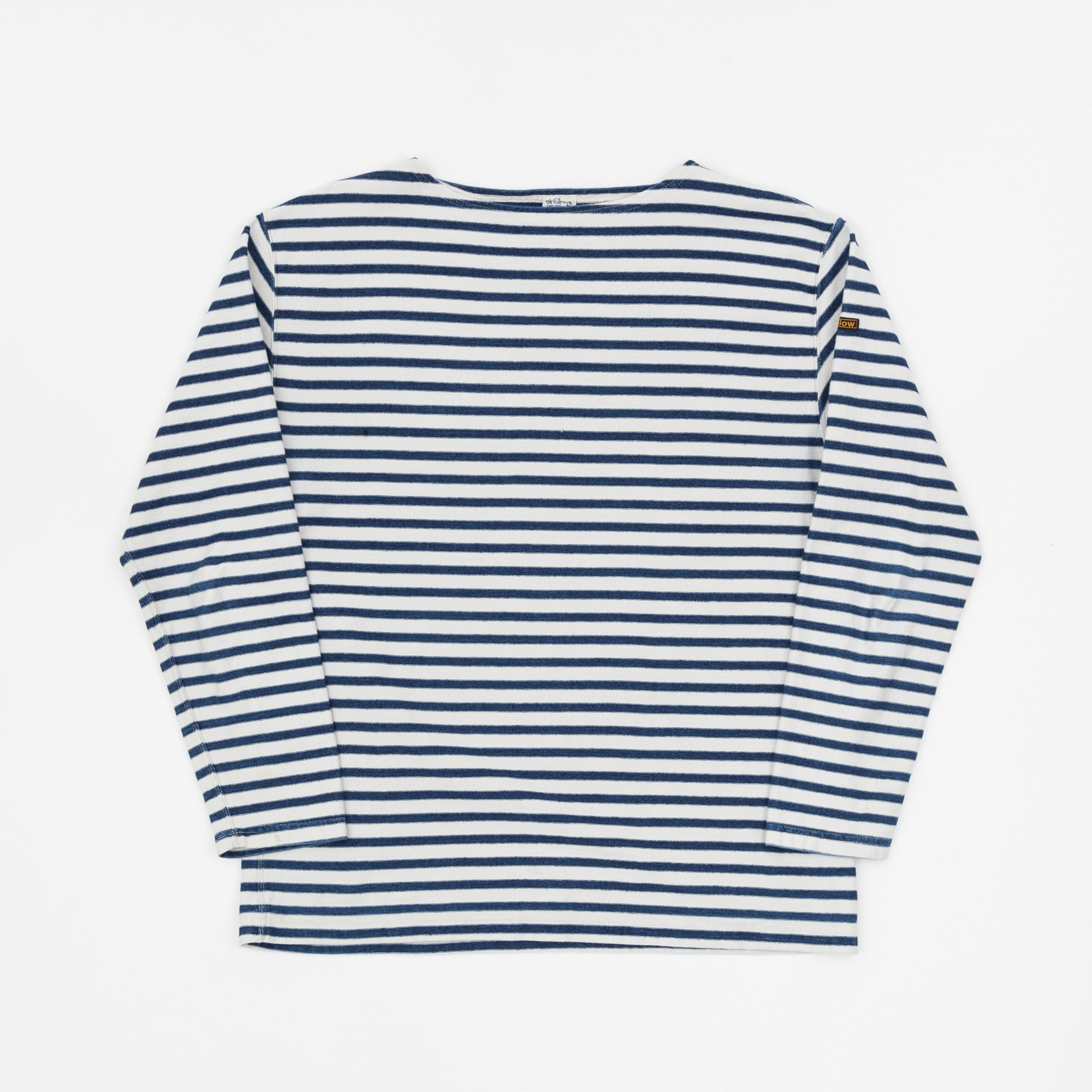 Orslow Breton Pullover