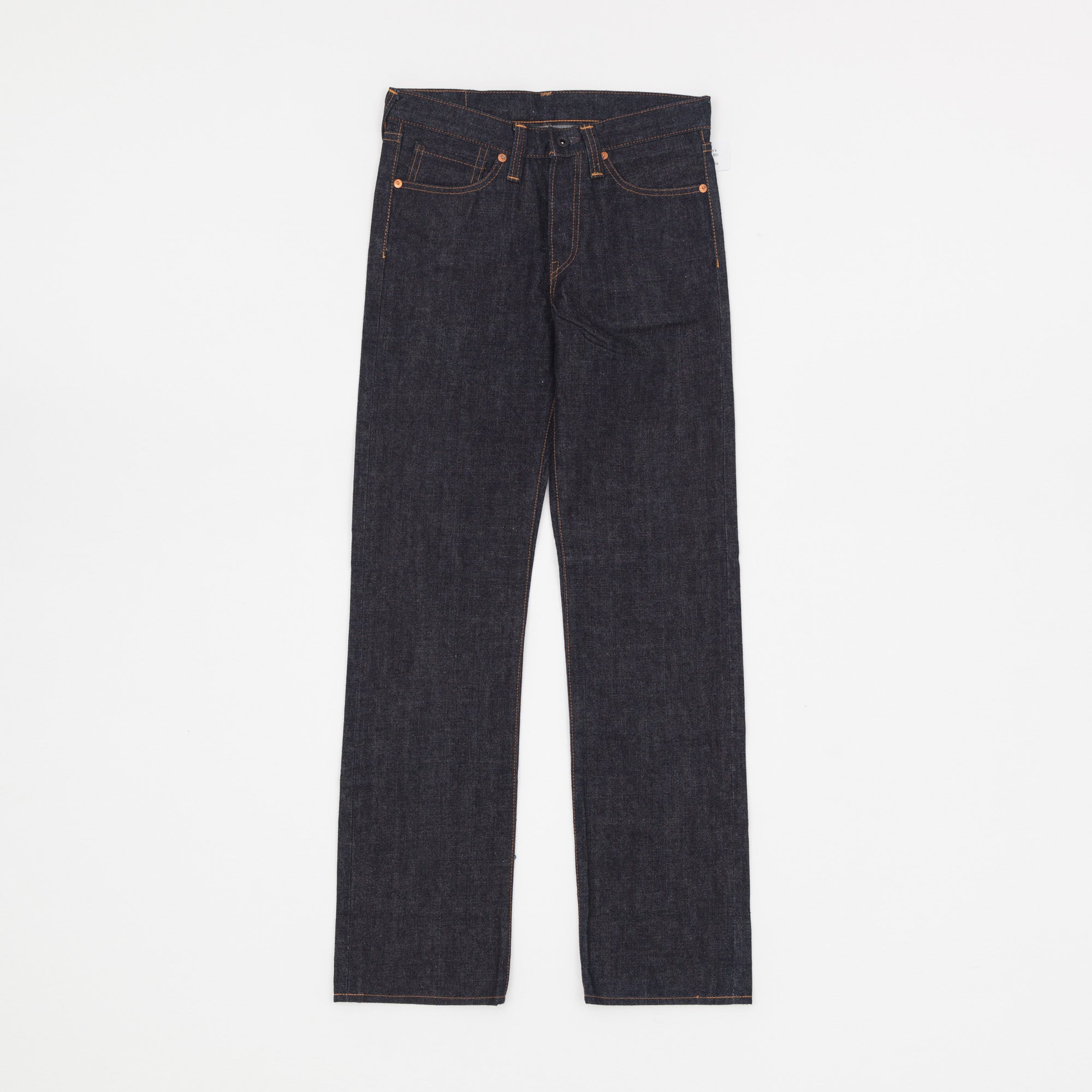 The Real McCoy's Joe McCoy Lot. 901 Denim