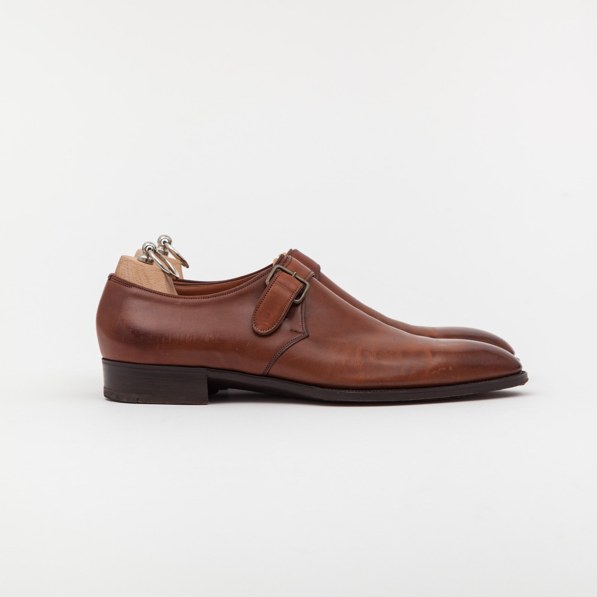 Gaziano & Girling Monk Straps
