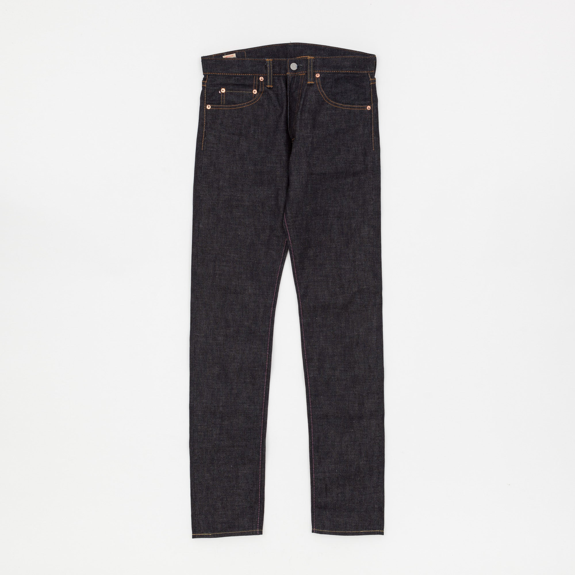 0306-SP Battle Stripes 15.7oz Selvedge Denim