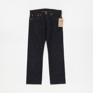 RRL Lot.390 Rinsed Denim Jeans