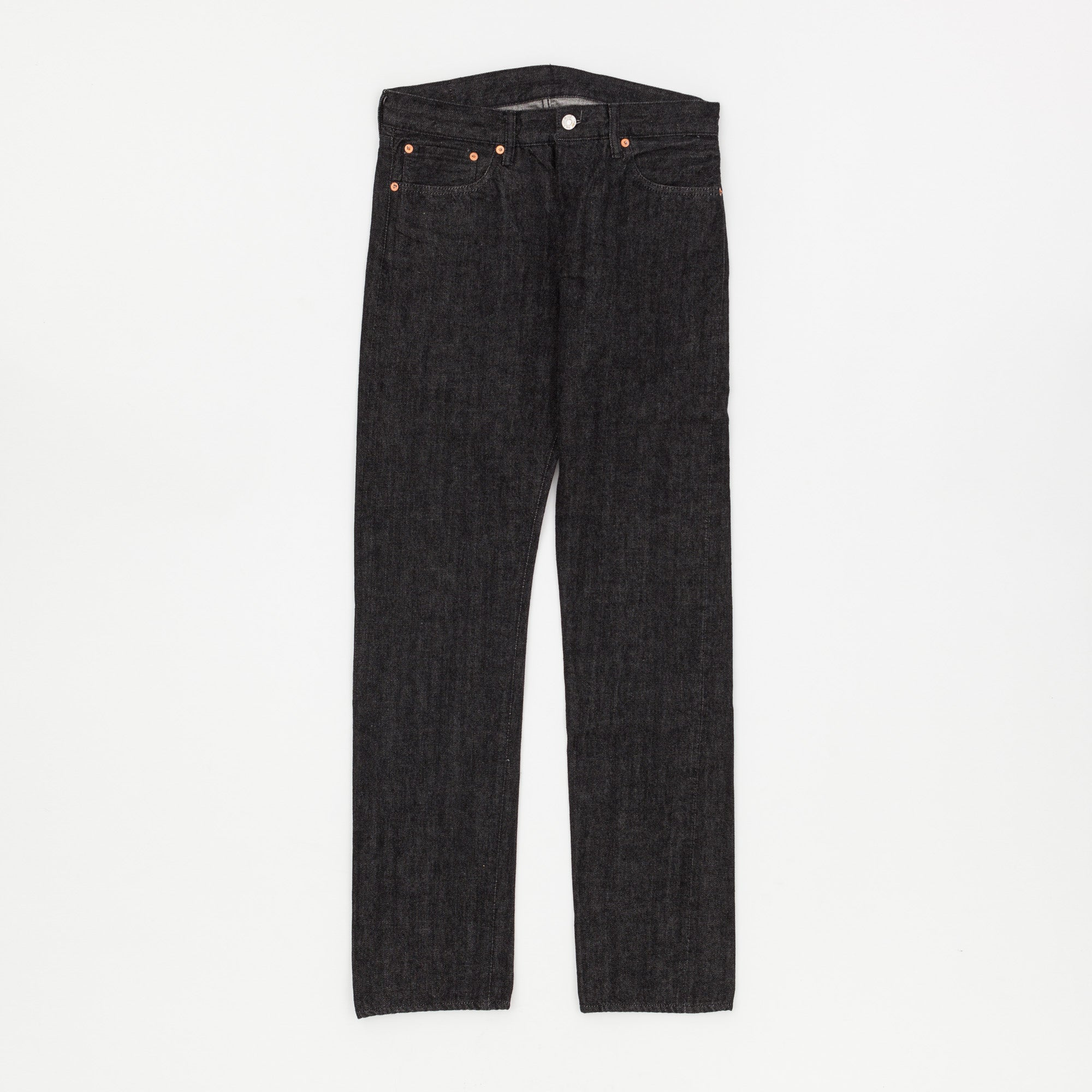 TCB 13.5oz Slim Fit 50's Selvedge Denim