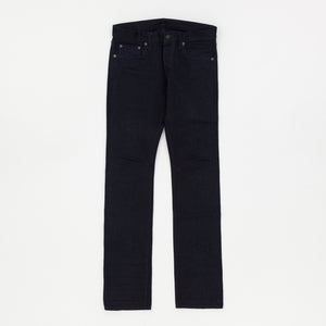 Pure Blue Japan 012 Deep Blue 14oz Slim Tapered Selvedge Denim
