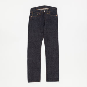 Samurai Co Lot.0511XX 15oz Selvedge Denim