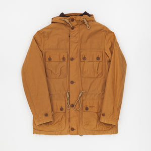 Barbour Waterproof Utility Parka
