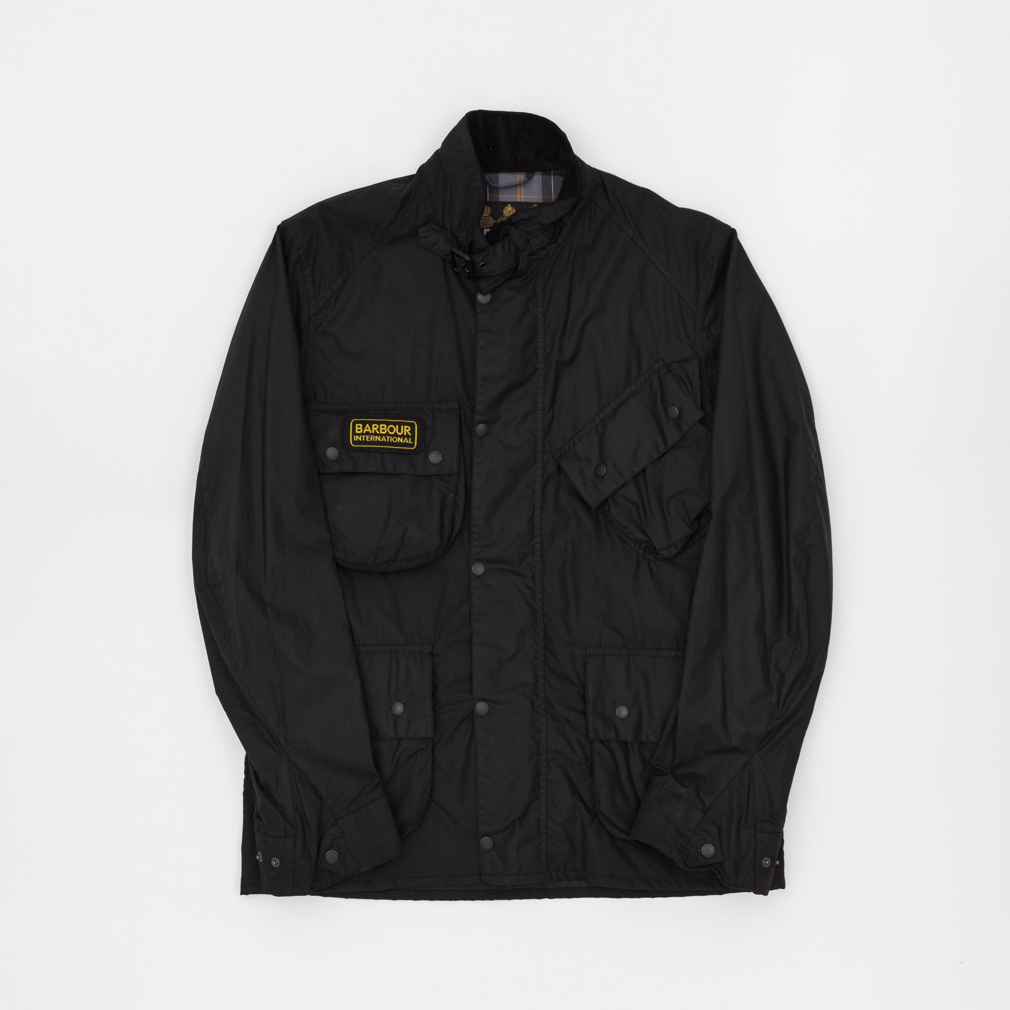 International Original Waxed Jacket