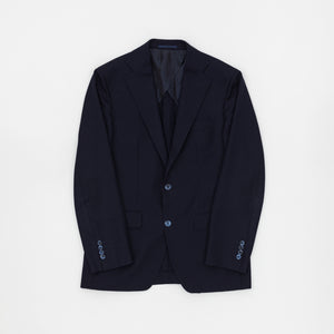 Thomas Sweeney Hopsack Sport Jacket