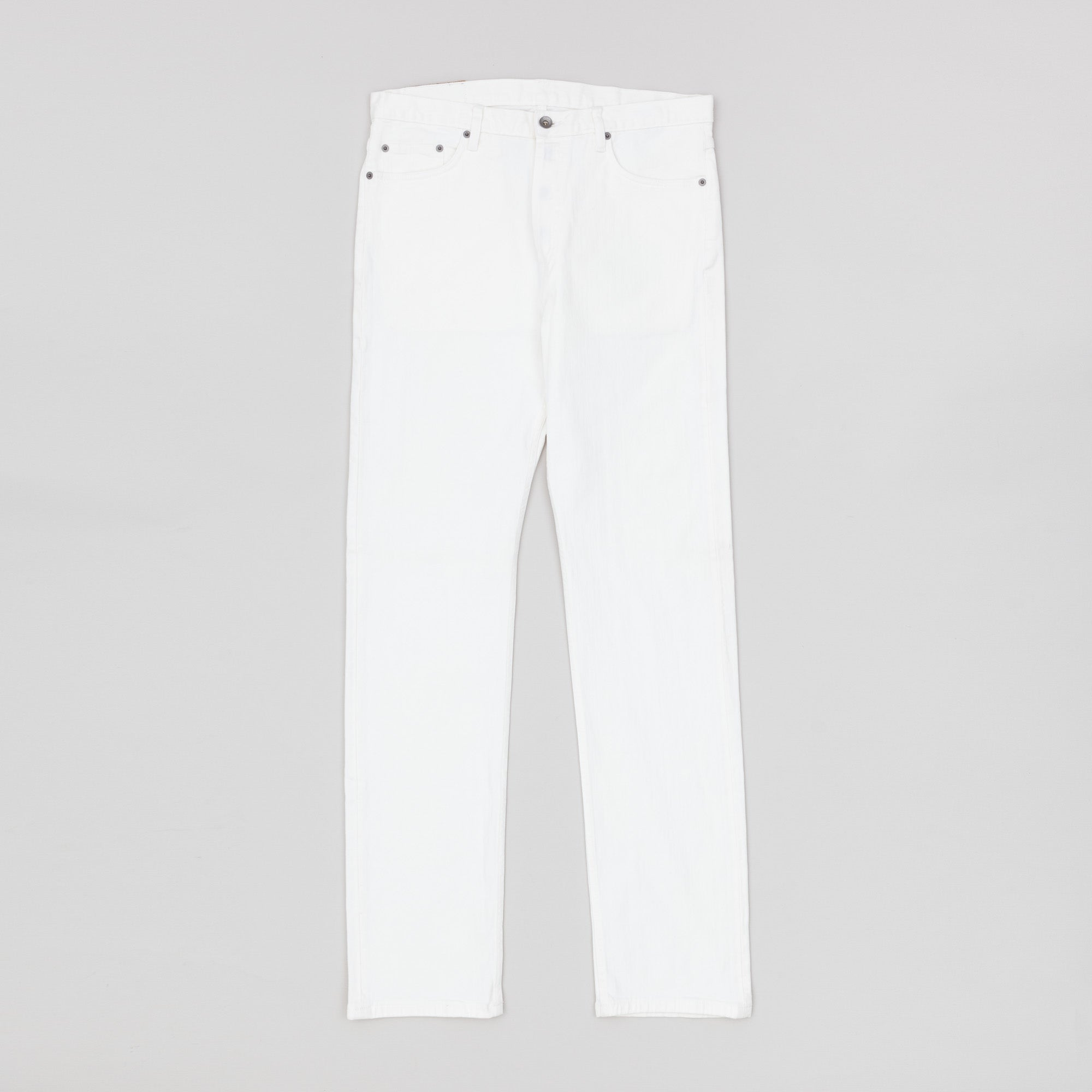 Albam Washed Regular Leg Denim