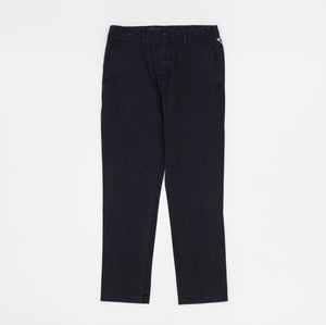 Save Khaki United Bulldog Tapered Fit Twill Pants