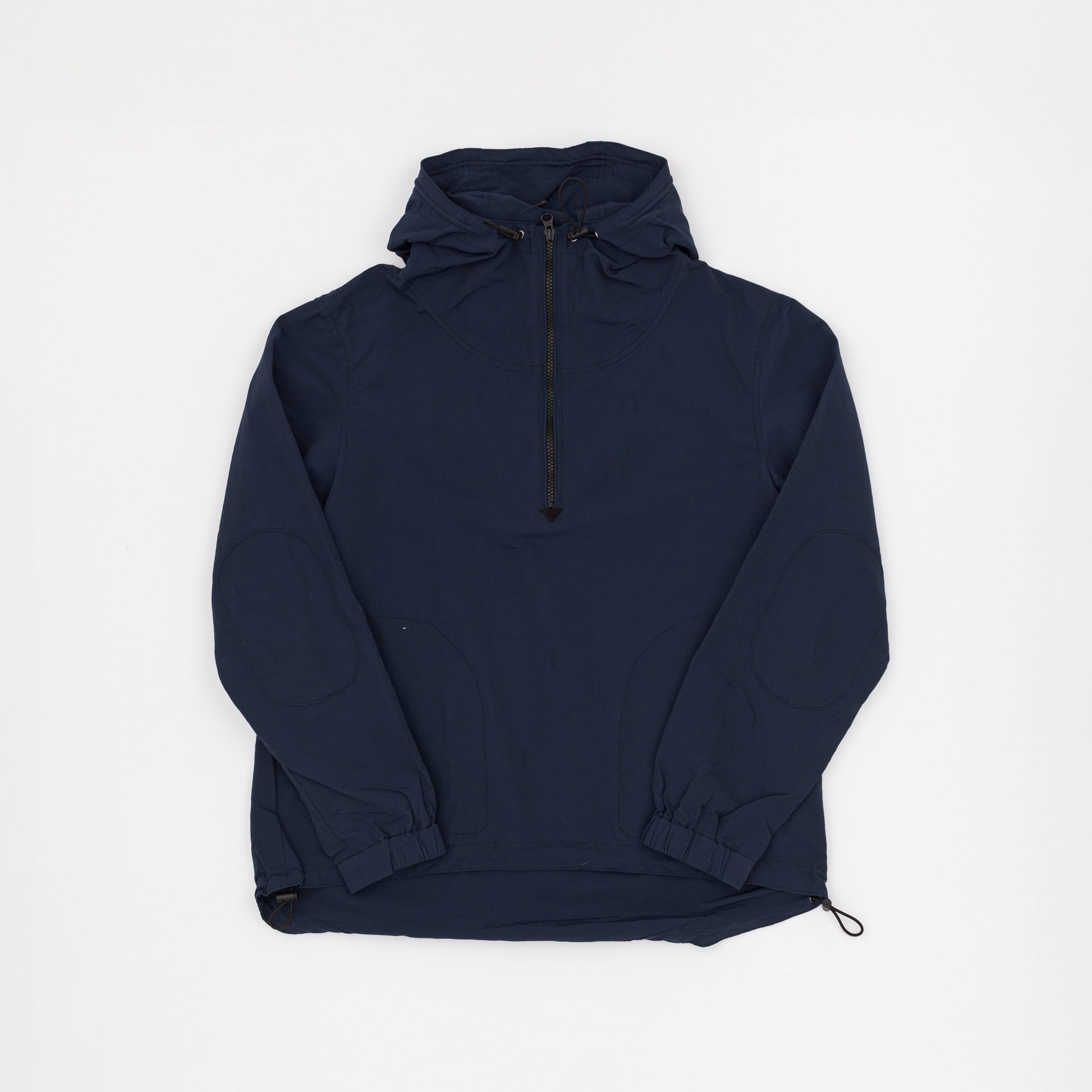 Master& Co Japan 60/40 Nyco Packable Pullover Anorak