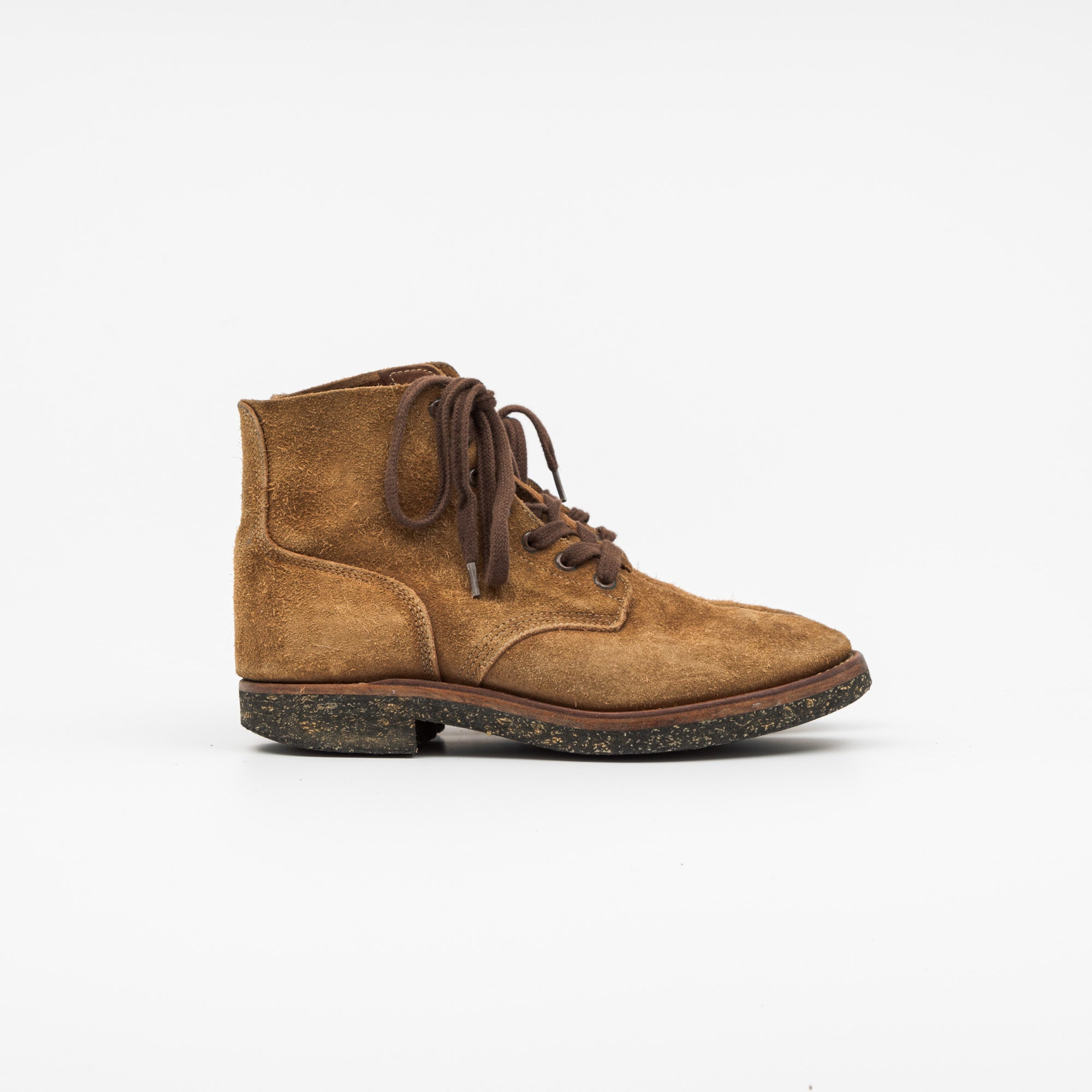 The Real McCoy's N-1 Field Boots