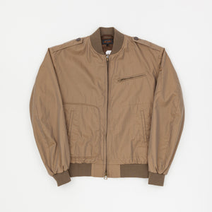 Beams Plus Bomber Flight Jacket