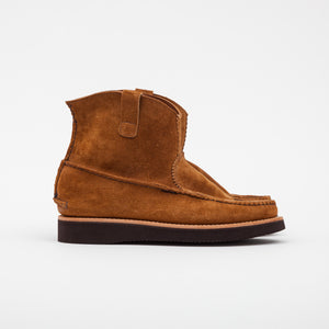 Yuketen Handsewn Short Pull-On Boots