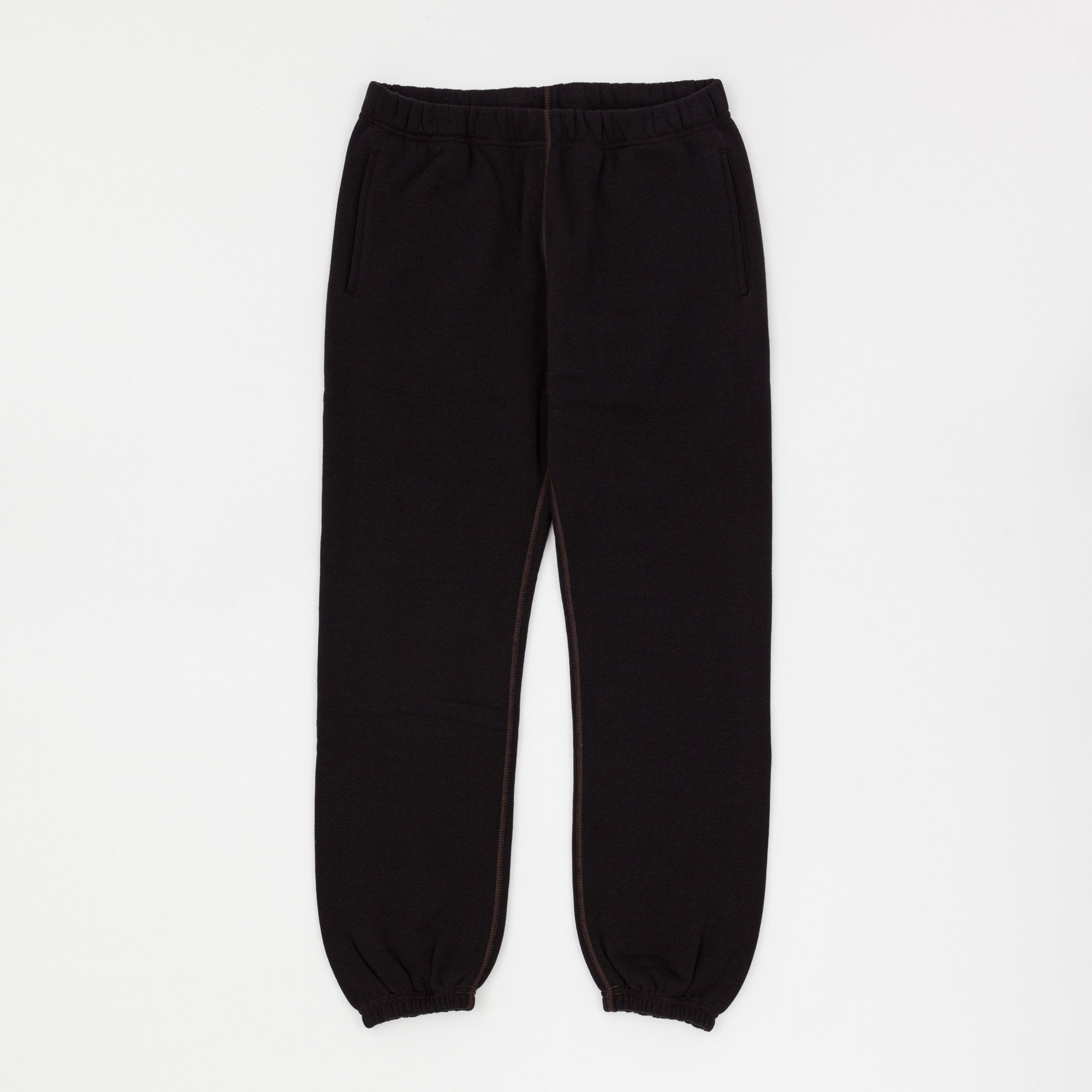 The Real McCoy's Loopwheel Sweatpants