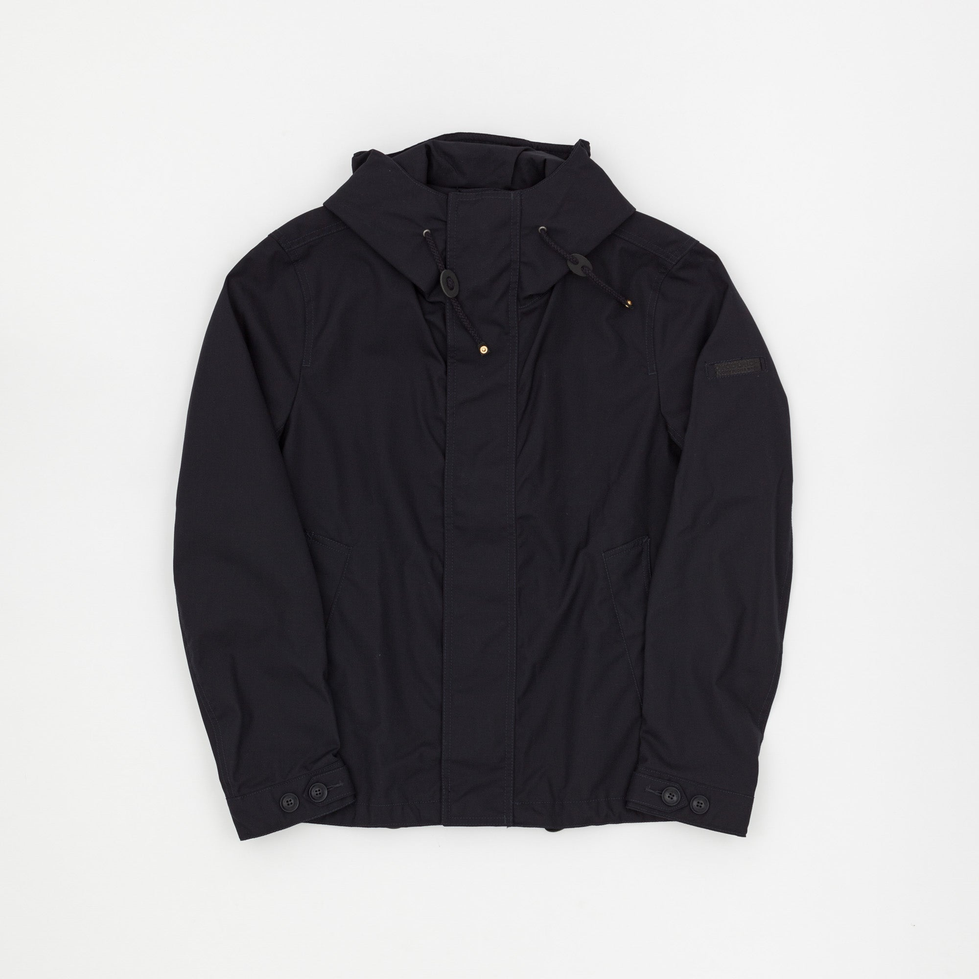 Woolrich Teton Cotton Jacket