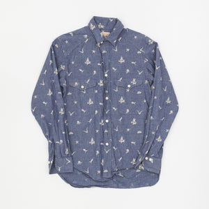 Haversack Sea Life Shirt