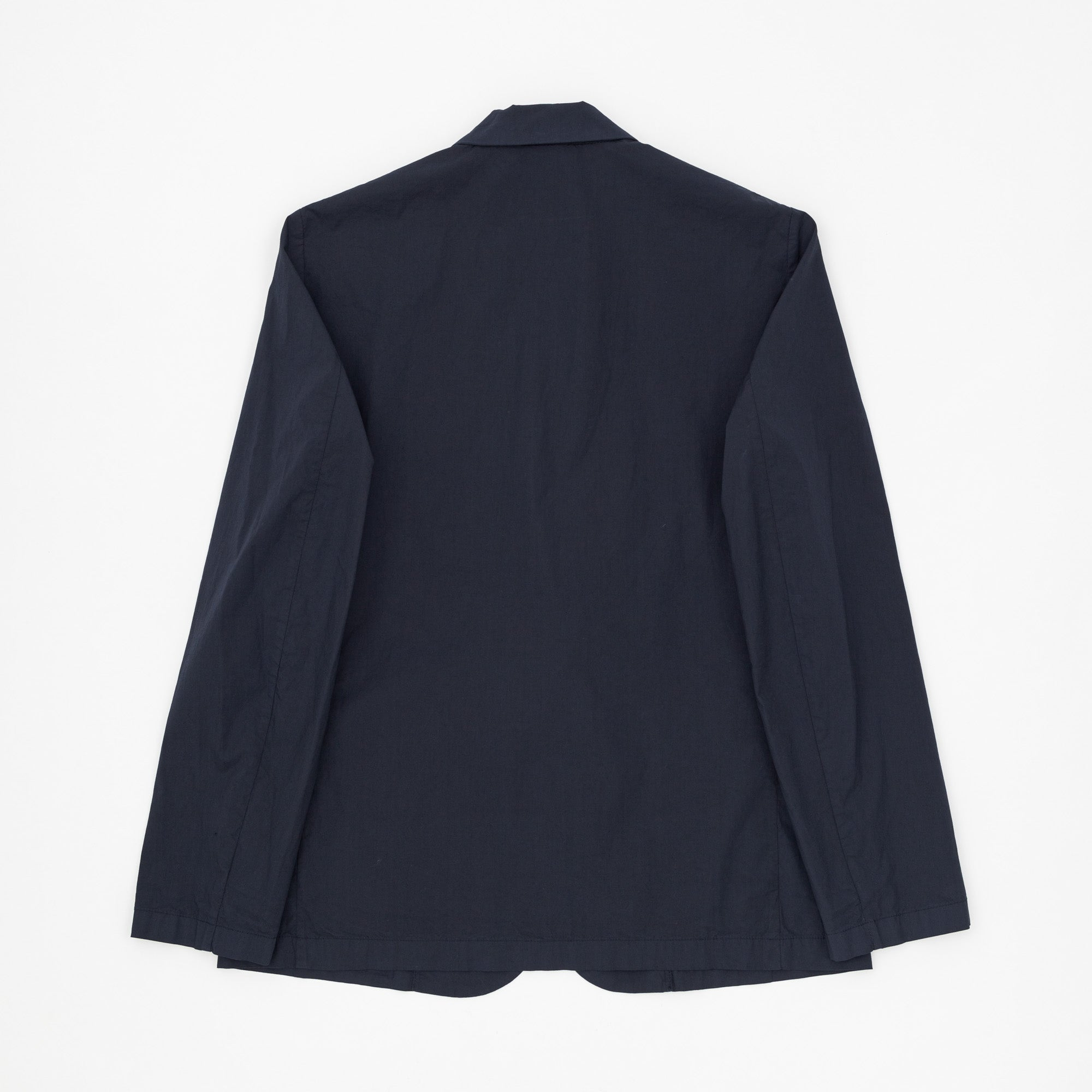 Lightweight Cotton Blazer