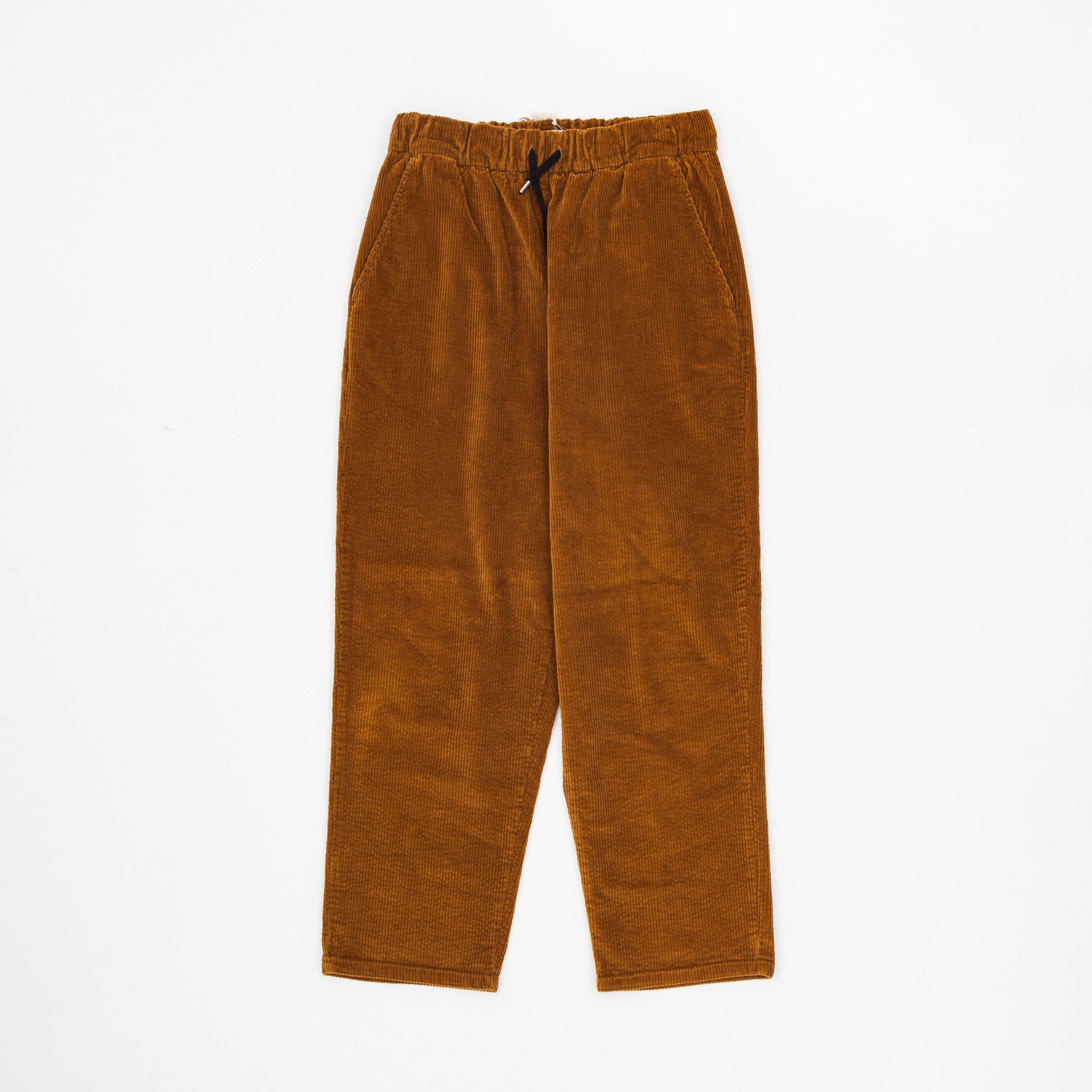 Tapered Corduroy Jogger